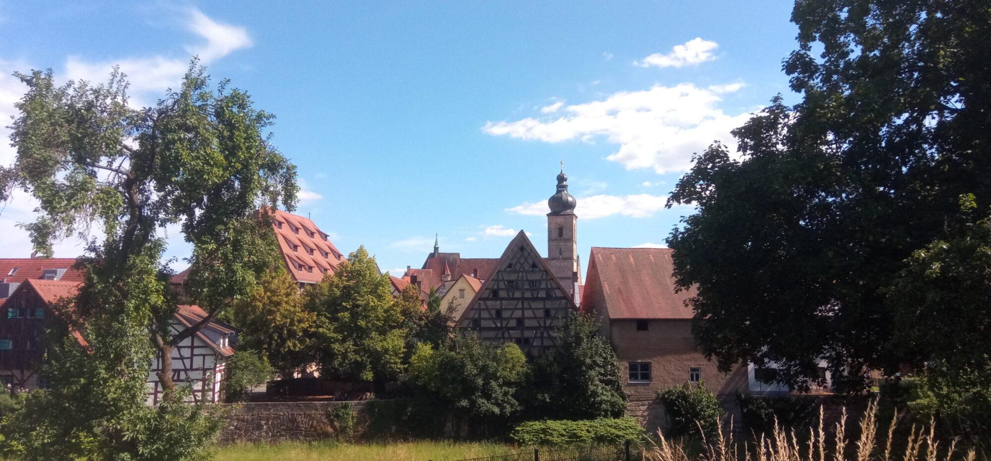 Die Färberei - Forchheim